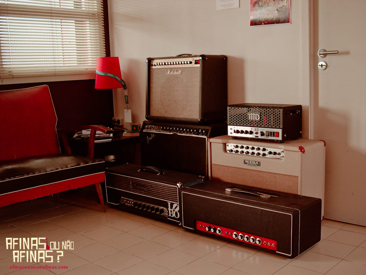 afinas ou nao afinas ampland ampeg marshall jtm60 thd bivalve mesa boogie lonestar simms watts fender super twin reverb